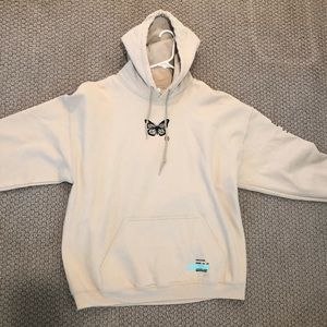 Halsey Hopeless Fountain Kingdom Tour Hoodie
